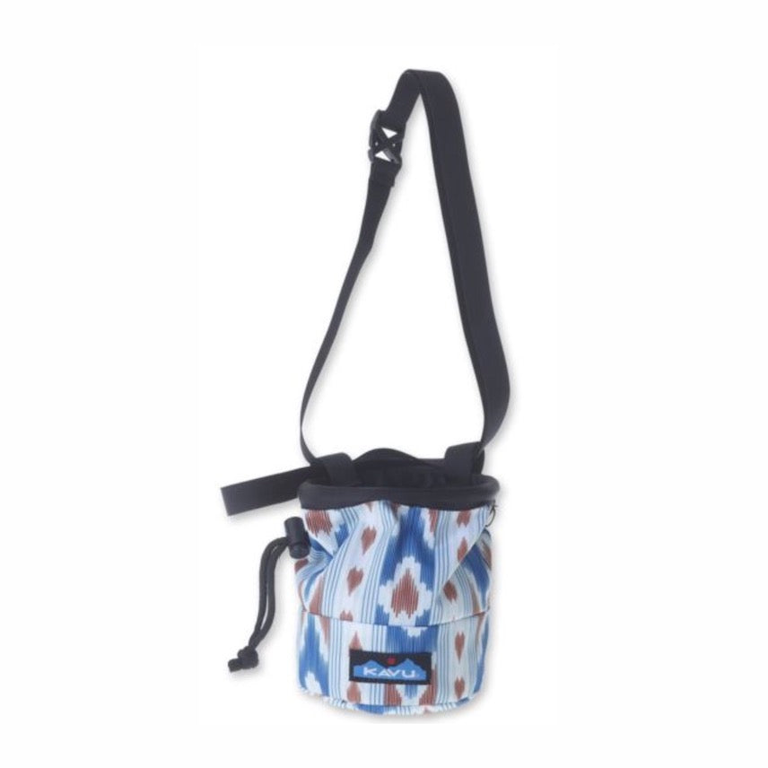 KAVU PEAK SEEKER KALKPOSE - RIVER IKAT
