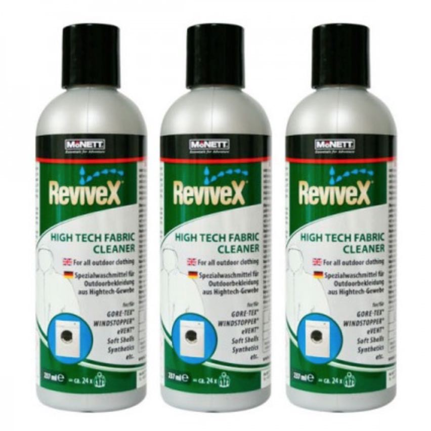 MCNETT - REVIVEX HIGH TECH FABRIC CLEANER