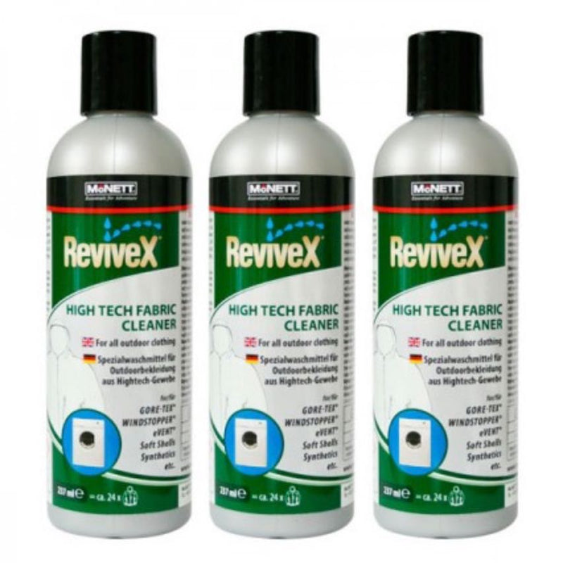 MCNETT REVIVEX HIGH TECH FABRIC CLEANER