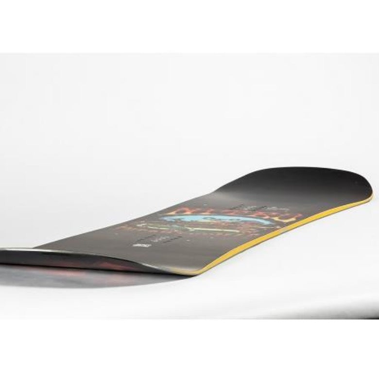 NITRO CHEAP TRILLS - WIDE SNOWBOARD