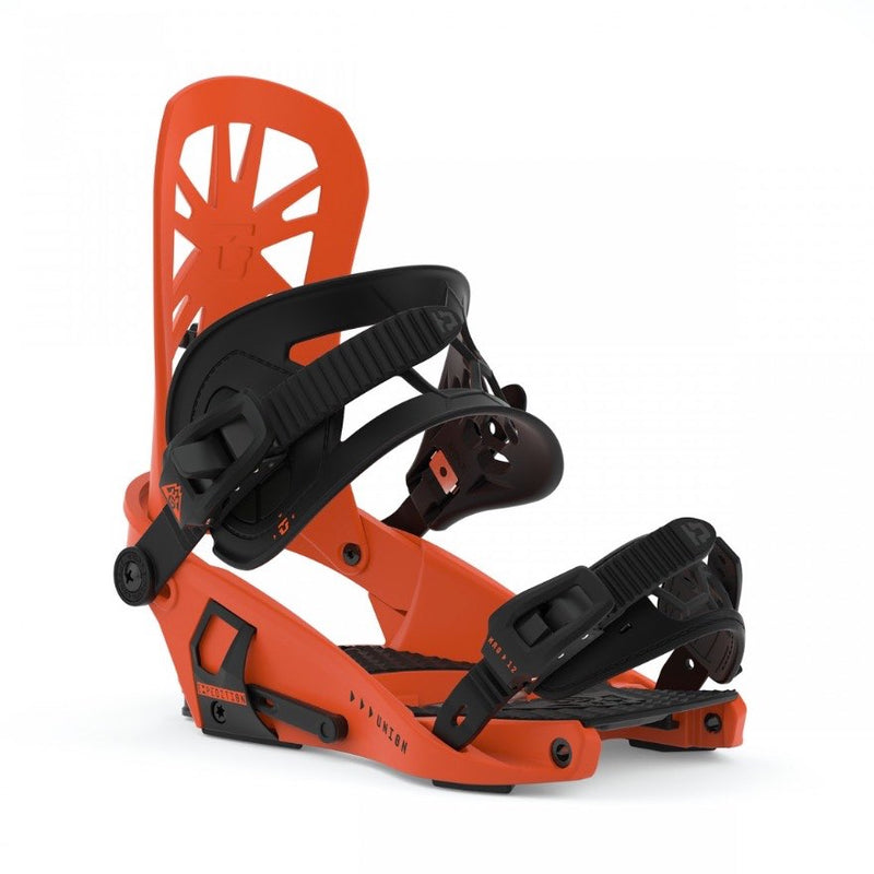 UNION EXPEDITION SPLITBOARDBINDING - ORANGE