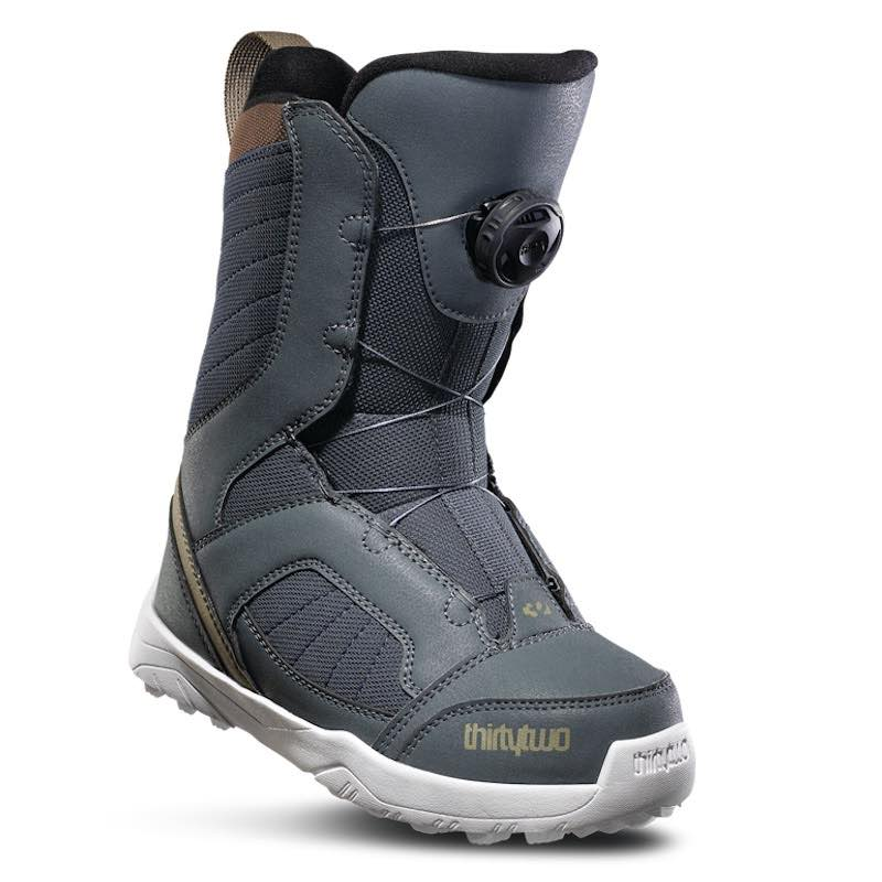 THIRTYTWO BOA BOOT - KIDS
