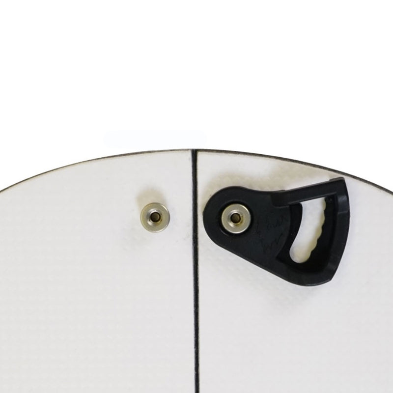 SPARK TIP AND TAIL CLIPS TIL SPLITBOARD