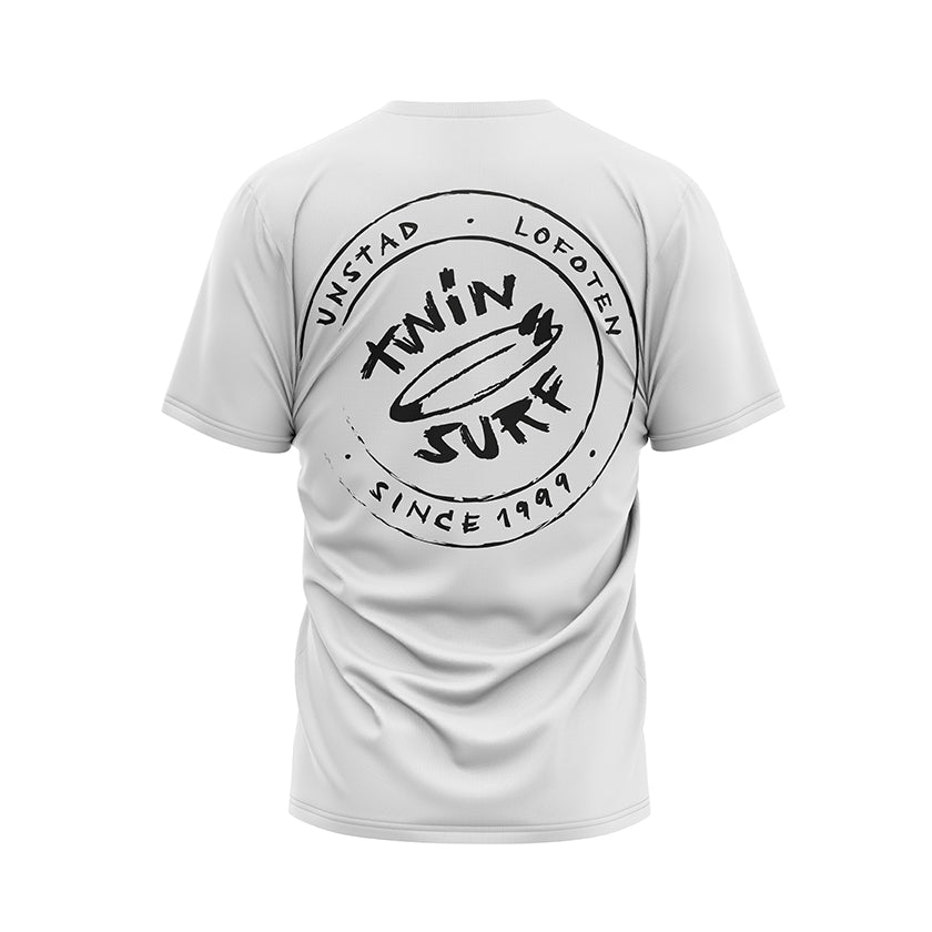 TWIN SURF T-SHIRT