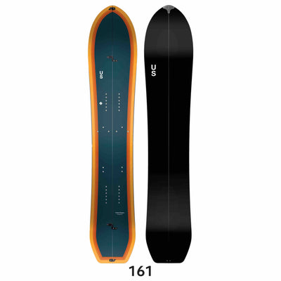 COVERT SPLITBOARD