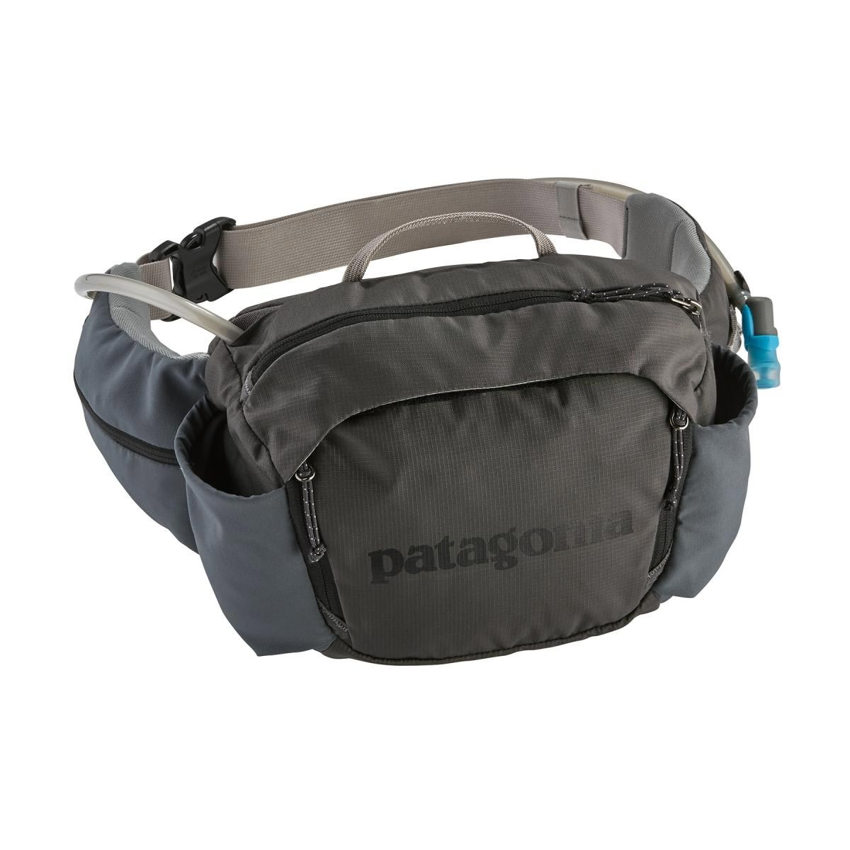 PATAGONIA NINE TRAILS HOFTEVESKE 8L – FORGE GREY
