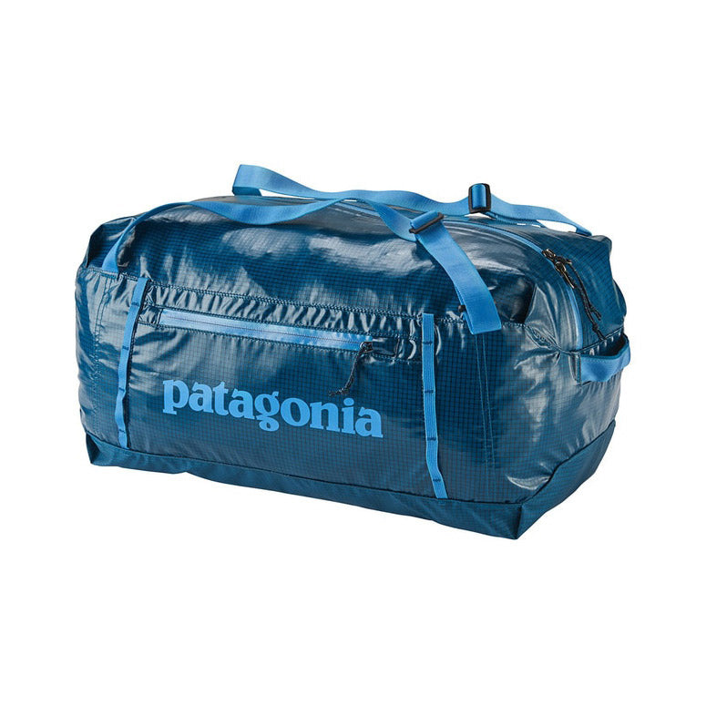 PATAGONIA LIGHTWEIGHT BLACK HOLE DUFFLEBAG 30L – BIG SUR BLUE