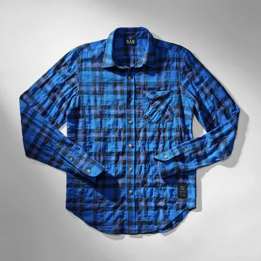SEARCH AND STATE - FIELD SHIRT