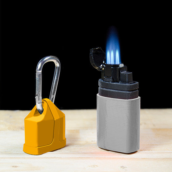 UCO STORMPROOF TORCH & UTILITY TAPE - Lighter - Revir
