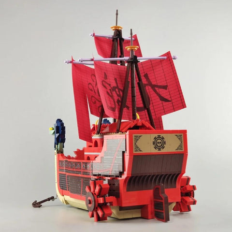 lego one piece