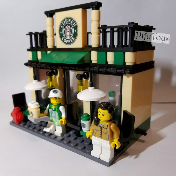 ensembles briques construire mots cl s lego starbucks pifutoys minifigures france. Black Bedroom Furniture Sets. Home Design Ideas