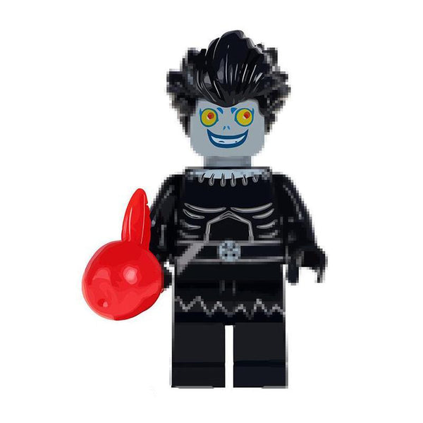 Death Note - 1 minifigure Death Note Ryuk compatible lego