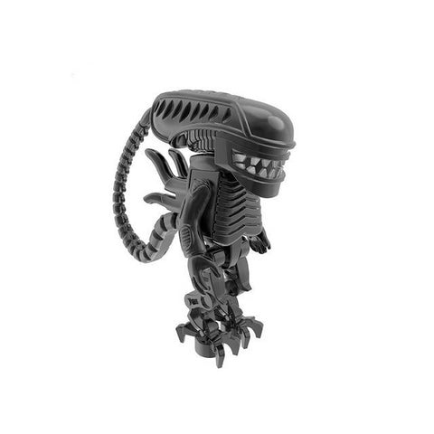 Alien vs Predator - Lot de 8 minifigurines Alien vs Predator