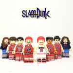 Slam Dunk - Figurine Slam Dunk Sakuragi