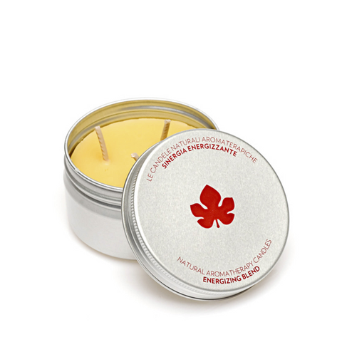 Natural Aromatherapy Candles - Relaxing Blend 紓緩香薰蠟燭 100g