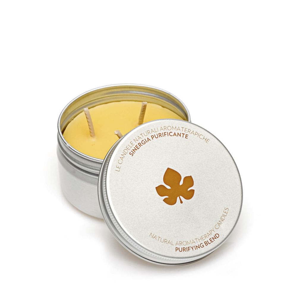 Biofficina Toscana Natural Aromatherapy Candles - Purifying Blend 淨化香薰蠟燭