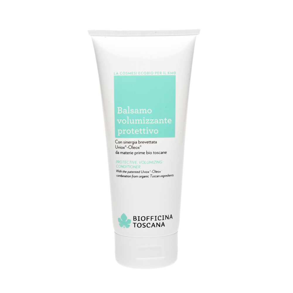 Biofficina Toscana Protective Volumising Conditioner 豐盈護髮精華