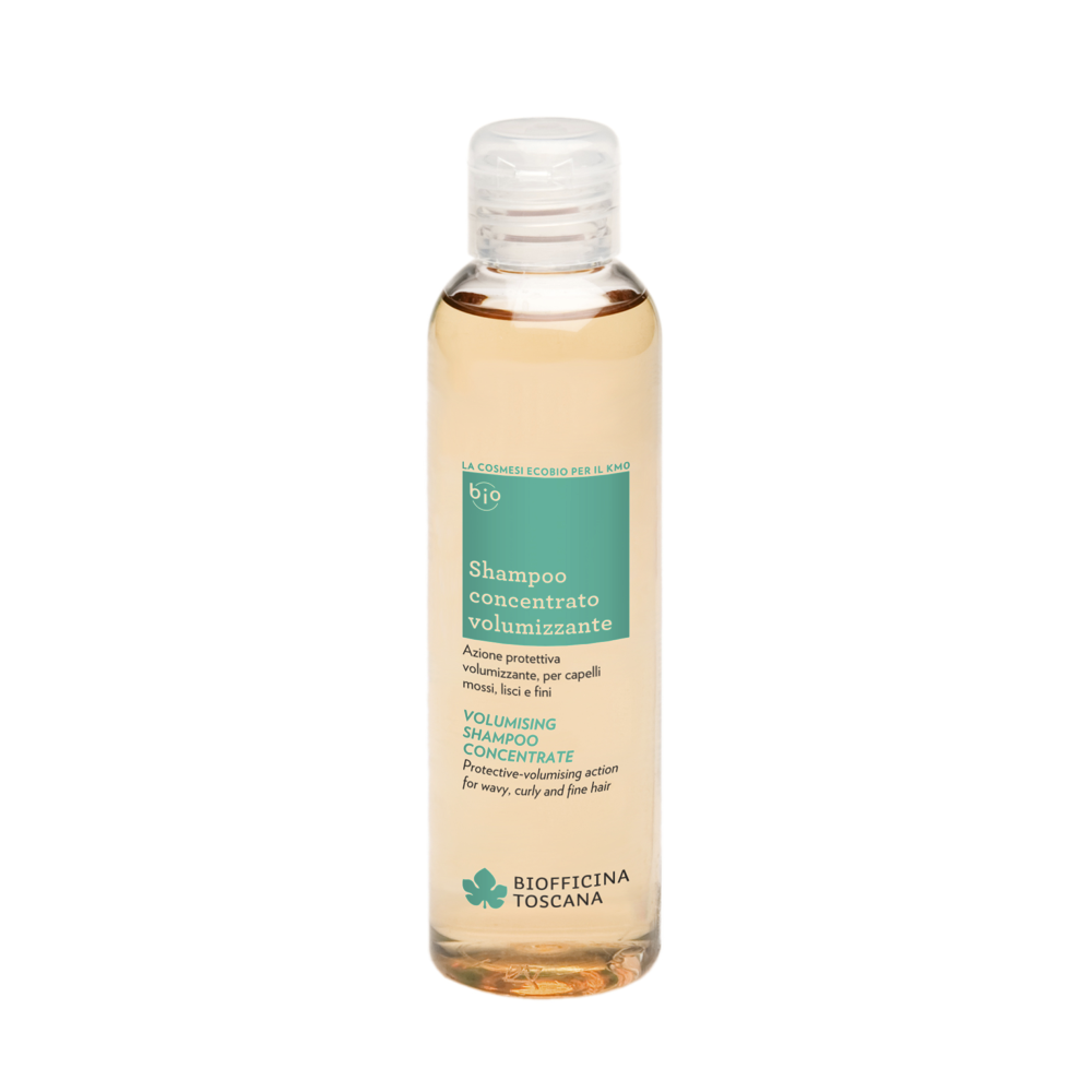 Biofficina Toscana Volumising Shampoo Concentrate 豐盈修護洗髮精華