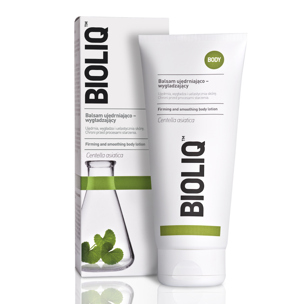 BODY Firming and Smoothing Body Lotion