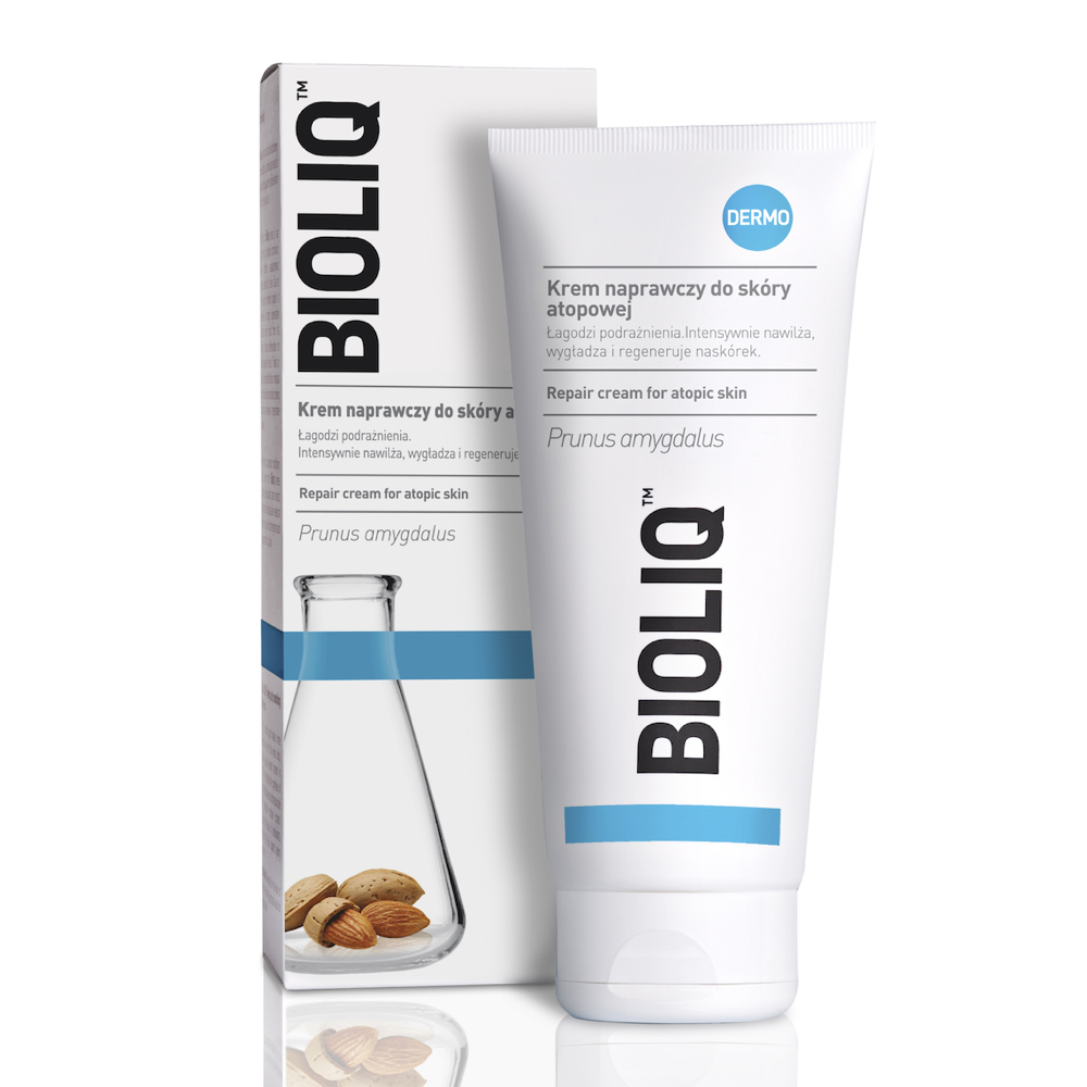 Bioliq DERMO Repair Cream for Atopic Skin 醫美配方異位性皮炎修復霜