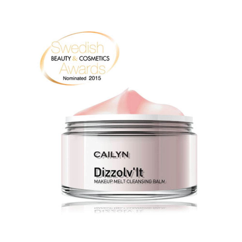 Dizzolv'It Makeup Melt Cleansing Balm 50g