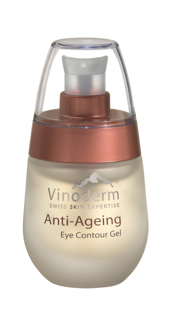 Anti-ageing Eye Contour Gel 眼部輪廓緊緻凝膠 30ml