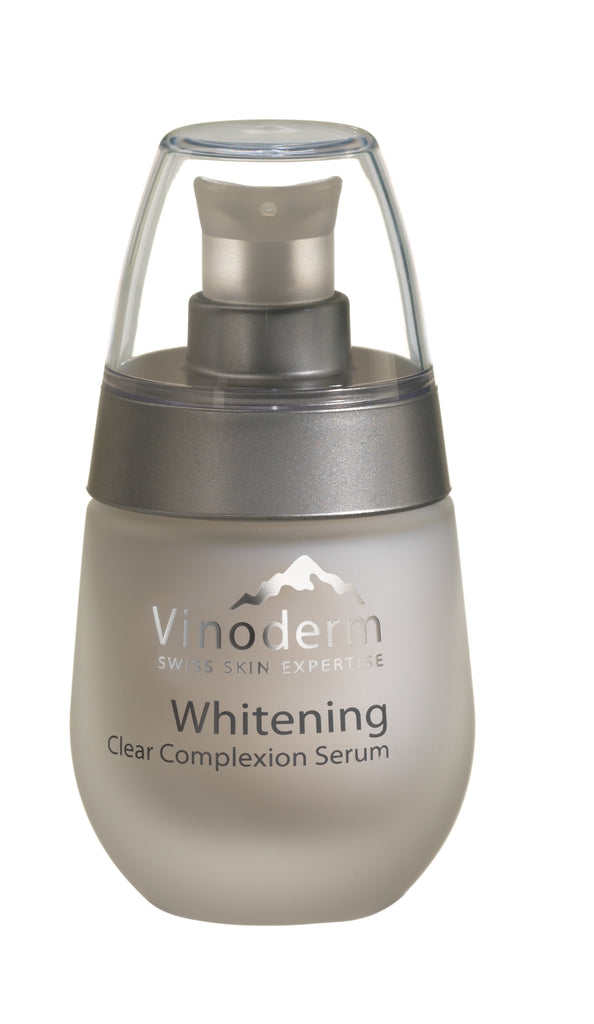 Whitening Clear Complexion Serum 淨白肌膚精華液 30ml
