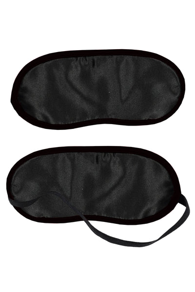 Eye Masks (A choice of Red, Black or White)
