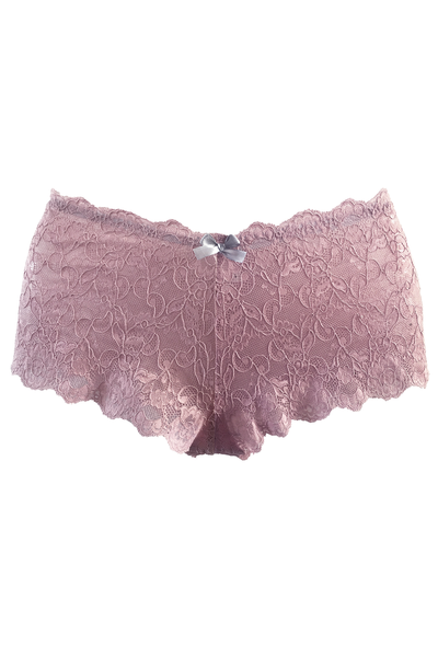 Blush-Pink French Pantie