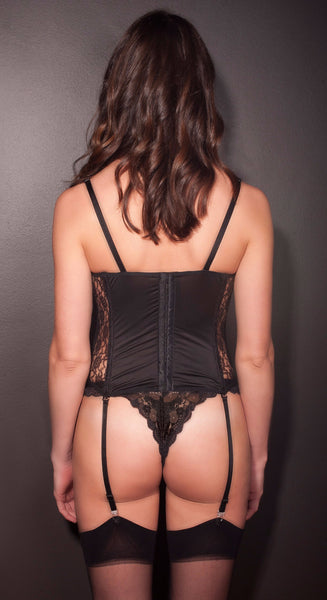 Black French Basque