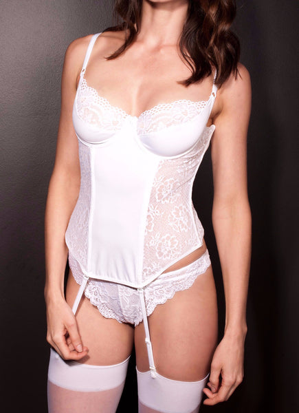 White French Basque