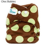 CUSHIE TUSHIES - CHAMELEON,Cloth nappies, Modern Cloth Nappies, Nanay 'n' Baby - Nanay 'n' Baby