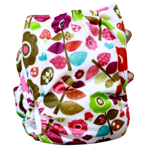 Bubblebubs All in Two Candies (Ai2) - SHELL + Ai2 3 LAYER BOOSTER,Cloth Nappies, Nanay 'n' Baby - Nanay 'n' Baby