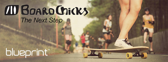 Boardchicks