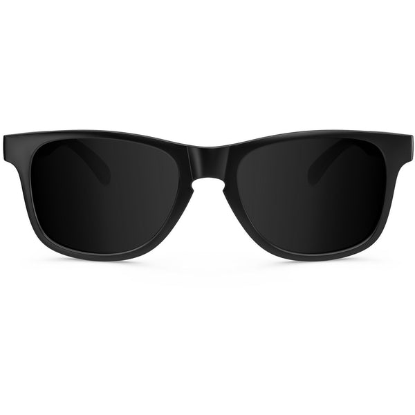 Noosa // Black Smoke - Blueprint Eyewear - 2