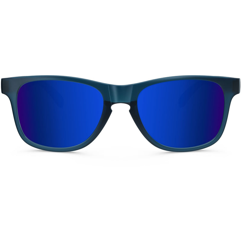 Noosa // Dark Blue Marina - Blueprint Eyewear - 2