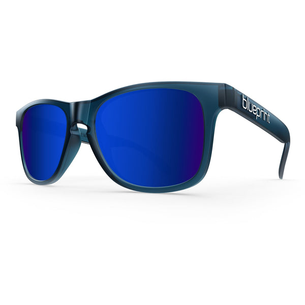 Noosa // Dark Blue Marina - Blueprint Eyewear - 1