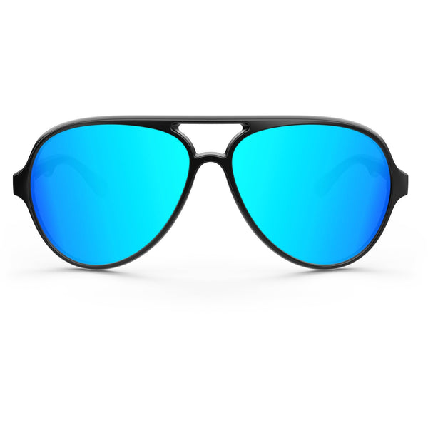 Clifton // Black Midnight - Blueprint Eyewear - 2