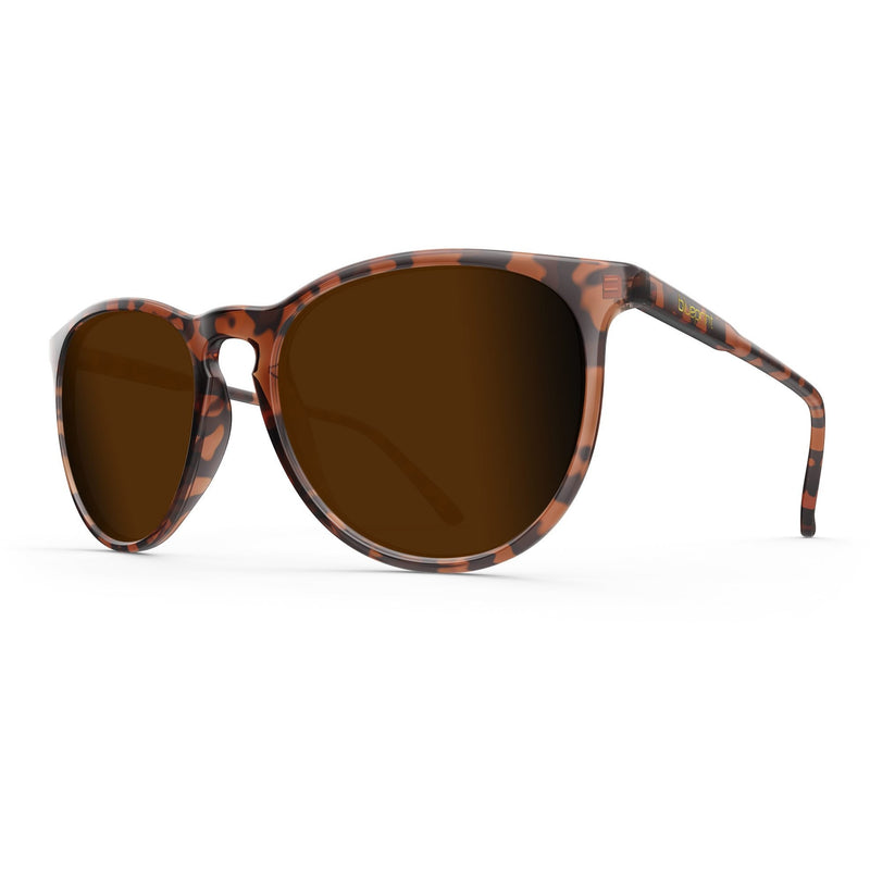 Elba // Chocolate Tortoise - Blueprint Eyewear - 1