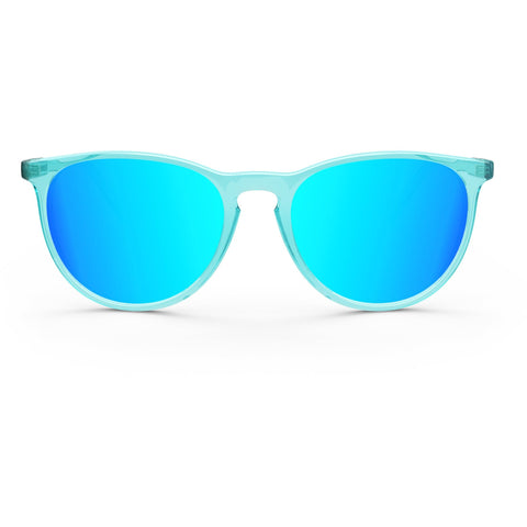 Elba // Clear Ocean - Blueprint Eyewear - 1