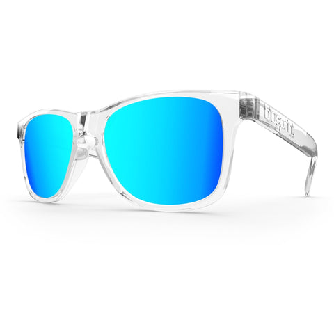 Noosa // Electric Aqua - Blueprint Eyewear - 1