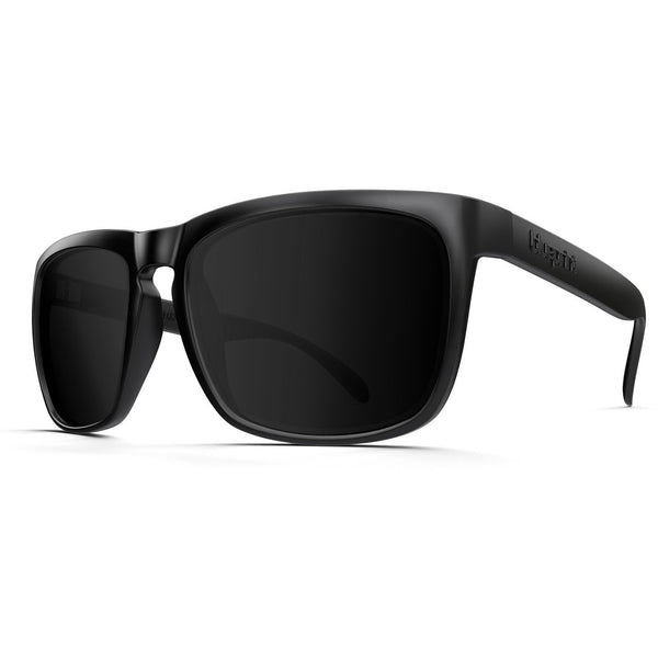 Ashrock // Black Smoke - Blueprint Eyewear - 1