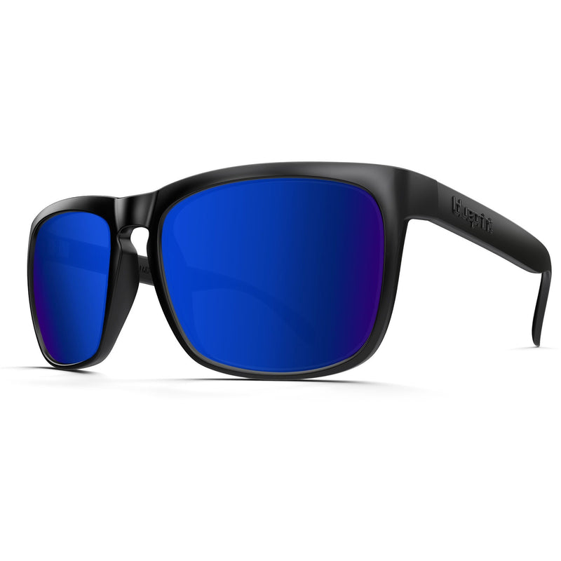 Ashrock // Black Midnight - Blueprint Eyewear - 1