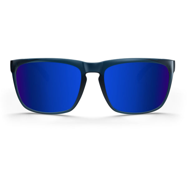 Ashrock // Dark Blue Marina - Blueprint Eyewear - 2
