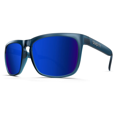 Ashrock // Dark Blue Marina - Blueprint Eyewear - 1