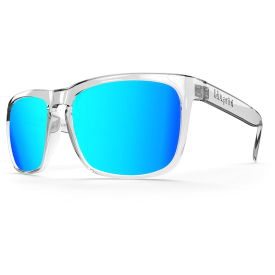 Ashrock // Electric Aqua - Blueprint Eyewear - 1
