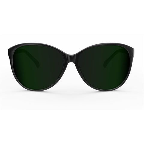Aluna // Black Mint - Blueprint Eyewear - 1