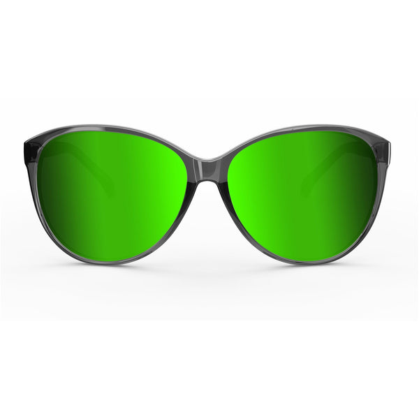 Aluna // Green Gloss - Blueprint Eyewear - 2