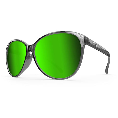 Aluna // Green Gloss - Blueprint Eyewear - 1