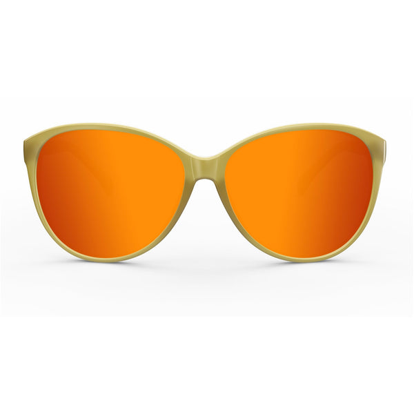Aluna // Orange Sand - Blueprint Eyewear - 2